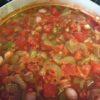 コストコのセロリをたっぷり使ったダイエットスープ☆食材活用アレンジ・レシピ