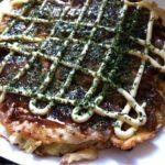 コストコのミニ白菜でお好み焼き☆食材アレンジ・レシピ