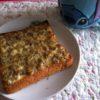コストコのひき肉で、肉味噌トースト☆コストコ・アレンジレシピ
