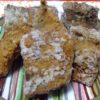 コストコのごまさばで、さばの竜田揚げ☆食材アレンジ・レシピ
