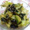 アボカド海苔サラダ☆コストコ食材・アレンジレシピ