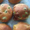 枝豆とチーズのパン☆コストコ食材・アレンジレシピ