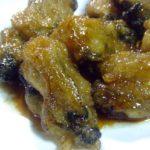 牡蠣の照り焼き☆コストコ食材・アレンジレシピ