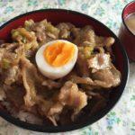 スタミナ豚丼☆コストコ食材・アレンジレシピ