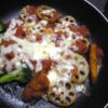 野菜たっぷりトマトチーズ蒸し煮 ☆コストコ食材・アレンジレシピ