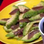 簡単!アボカドとアンチョビでアボチョビ ☆コストコ食材・アレンジレシピ