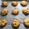 コストコのチョコチップをたっぷり使った王道のチョコチップクッキー