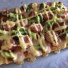 おうちでお手軽絶品ピザ☆コストコ食材をふんだんに♪